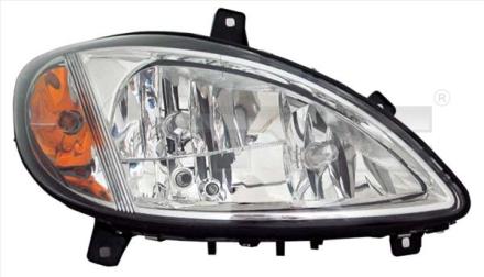 20-0463-00-21 TYC Head Lamp