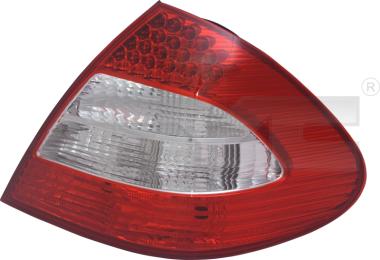 11-11787-06-9 TYC Tail Lamp Unit