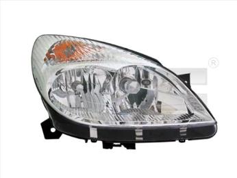 20-0027-05-2 TYC Head Lamp