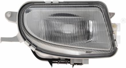 19-0183-05-2 TYC Fog Lamp