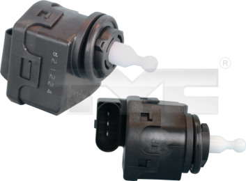 20-12609-MA-1 TYC Leveling Motor