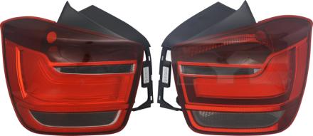 11-12245-06-2 TYC Tail Lamp Unit