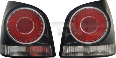 11-1115-21-2 TYC Tail Lamp Unit