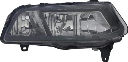 19-12331-11-2 TYC Fog Lamp Unit