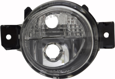 19-14157-05-9 TYC Fog Lamp