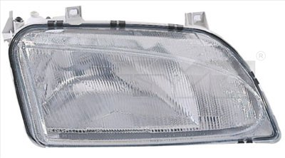 20-5319-08-2 TYC Head Lamp