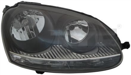 20-0317-35-2 TYC Head Lamp