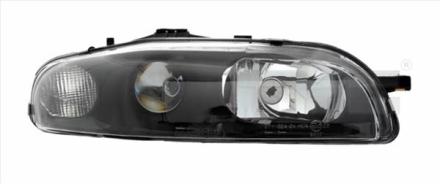 20-5433-35-2 TYC Head Lamp