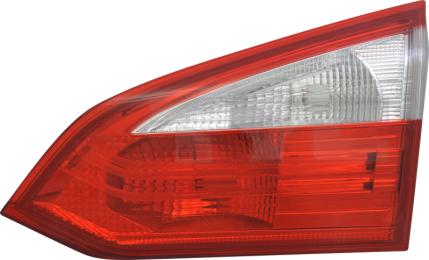 17-0409-16-2 TYC Inner Tail Lamp Unit