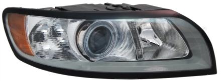 20-11887-05-2 TYC Head Lamp