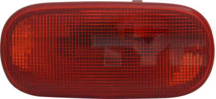 15-0061-05-2 TYC Third Stop Lamp