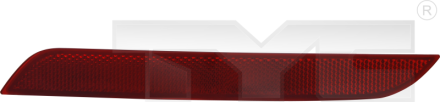 17-5341-00-9 TYC Reflex-Reflector
