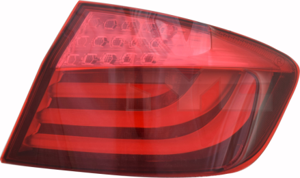 11-11977-00-2 TYC Tail Lamp Assy