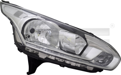 20-14785-25-2 TYC Head Lamp
