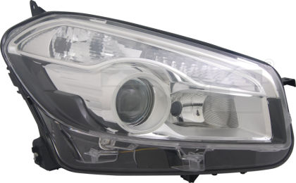 20-12319-05-2 TYC Head Lamp