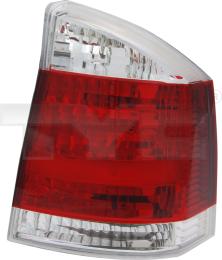 11-0317-21-2 TYC Tail Lamp Unit