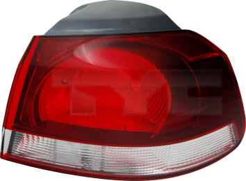 11-11433-11-2 TYC Outer Tail Lamp Unit