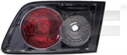 17-0139-01-2 TYC Inner Tail Lamp Unit