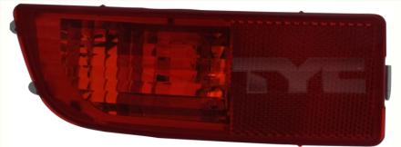 19-14924-01-2 TYC Rear Fog Lamp Unit