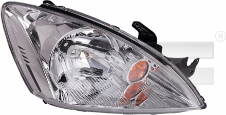 20-0469-25-2 TYC Head Lamp
