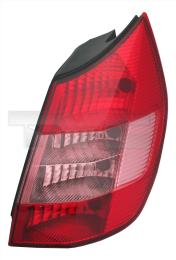 11-0459-01-2 TYC Tail Lamp Unit