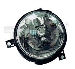 20-5671-08-2 TYC Head Lamp