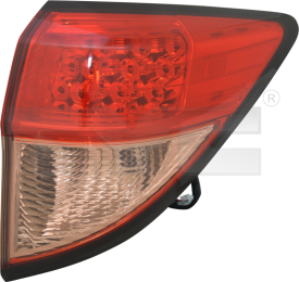 11-6809-16-2 TYC Outer Tail Lamp