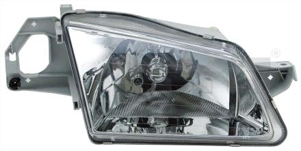 20-5571-08-2 TYC Head Lamp