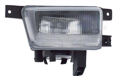 19-5243-05-2 TYC Fog Lamp