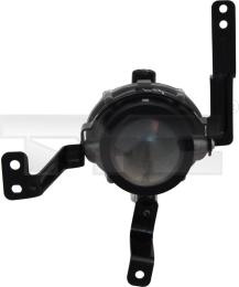 19-0839-11-2 TYC Fog Lamp Unit