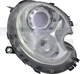 20-11113-35-2 TYC Head Lamp
