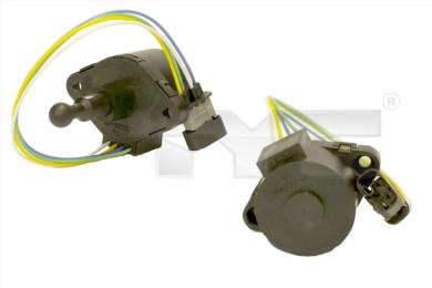 20-0321-MA-1 TYC Leveling Motor