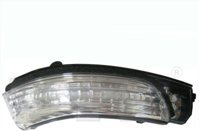 336-0115-3 TYC Mirror Side Blinker Assy