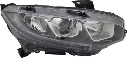 20-15263-26-2 TYC Head Lamp