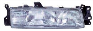 20-1658-05-2 TYC Head Lamp