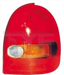 11-5029-01-2 TYC Tail Lamp