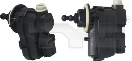 20-14553-MA-1 TYC Leveling Motor