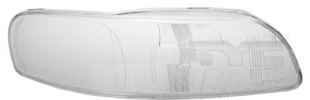 20-0433-LA-2 TYC Head Lamp Lens