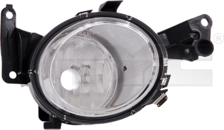 19-0663-00-21 TYC Fog Lamp Unit