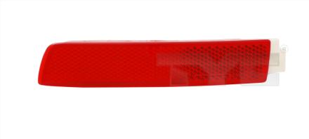 17-5289-00-9 TYC Reflex-Reflector