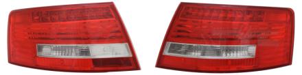 11-12709-06-2 TYC Tail Lamp Unit