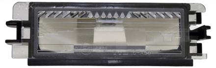 15-0561-00-2 TYC License Plate Lamp Assy