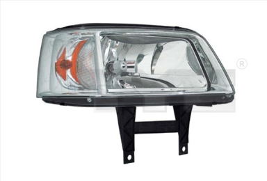 20-0467-05-2 TYC Head Lamp