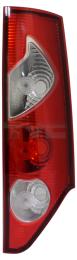 11-12747-01-2 TYC Tail Lamp Unit