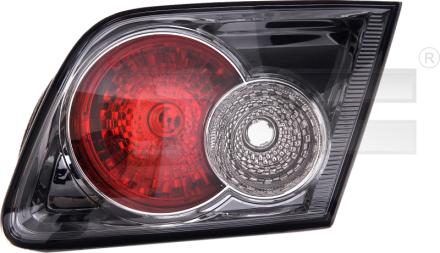 17-0137-01-2 TYC Inner Tail Lamp Unit