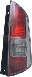 11-12005-01-2 TYC Tail Lamp Unit