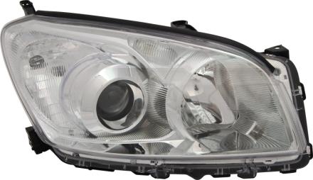 20-11741-05-2 TYC Head Lamp