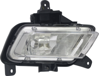 19-0947-01-2 TYC Fog Lamp Unit
