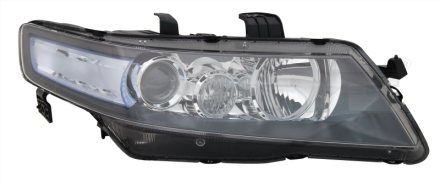 20-12001-05-2 TYC Head Lamp