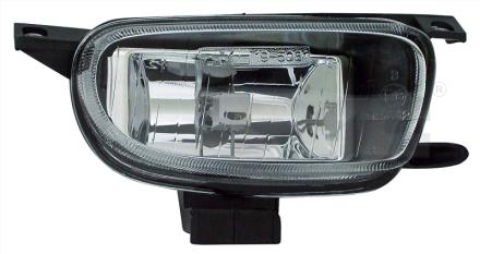 19-5081-05-2 TYC Fog Lamp